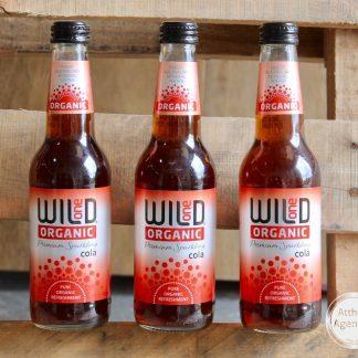 Wild Organic Cola