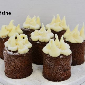 GF Carrot cake front
