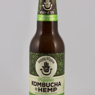 Kombucha + Hemp Superfood